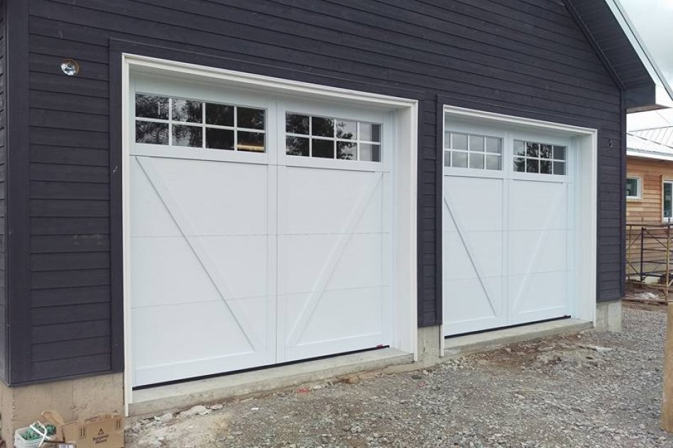 Lms Garage Doors Home Repair Lawn And Garden In Barrie On